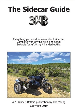 Sidecar Guide Book