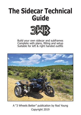 Sidecar Technical Guide Book